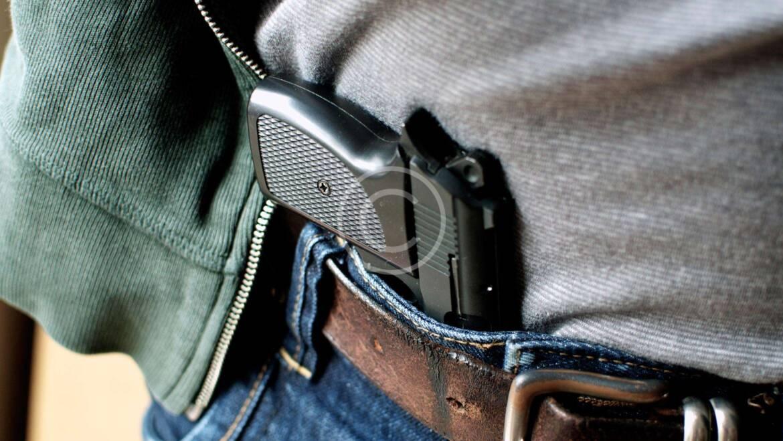 10 New Handguns for 2016